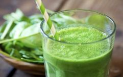 This delicious smoothie might just be the best hangover cure you've ever had