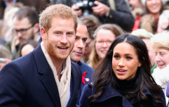 Prince Harry and Meghan Markle's bodyguards refer to them by this 'secret code name'