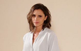 Victoria Beckham dancing to Spice Girls at her LFW afterparty last night is everything