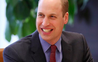 Prince William has revealed George, Charlotte and Louis' favourite bedtime story