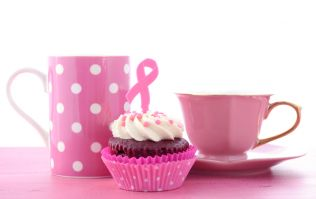 Cups Against Breast Cancer: Sign your office up to host the next big fundraiser and save lives