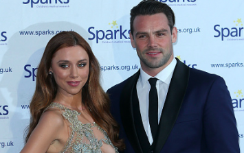 Una Healy reveals 'time is a healer' in first interview since splitting from Ben Foden