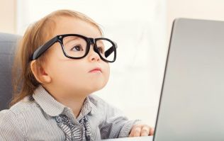 Have a future tech whizz at home? This free event will teach your toddler to code