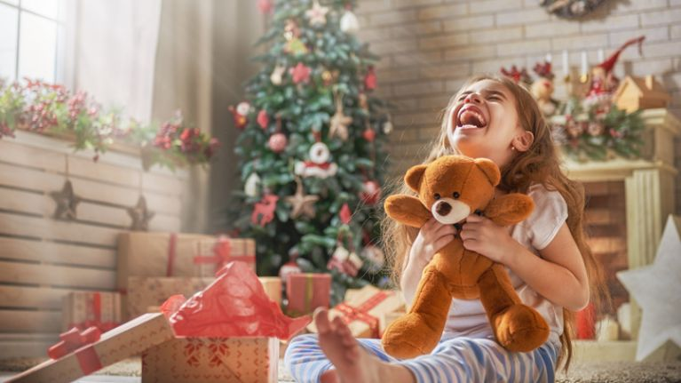 Amazon has revealed the 10 most popular toys for Christmas 2018