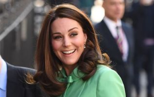 Kate Middleton just broke her maternity leave to attend a very special event