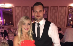 'Just as well I said yes': Anna Geary has shared how new fiancé Kevin proposed