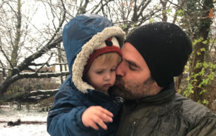 Catastrophe's Rob Delaney shares heartbreaking essay about two-year-old son's fatal cancer battle