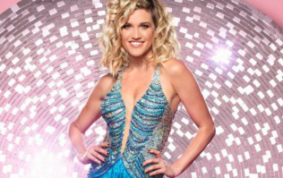 Ashley Roberts defends place on Strictly Come Dancing amidst 'fix' claims