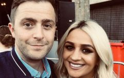 Fair City star George McMahon reveals he is engaged to his longtime girlfriend