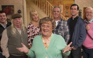 Mrs Brown's Boys actor tipped for spot on Dancing With The Stars