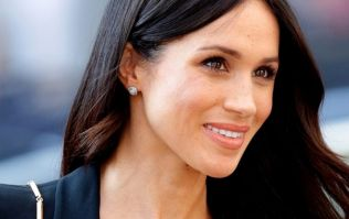 A body language expert has revealed something very interesting about Meghan Markle