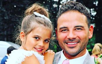 CBB winner Ryan Thomas finally reunites with daughter Scarlett in adorable video