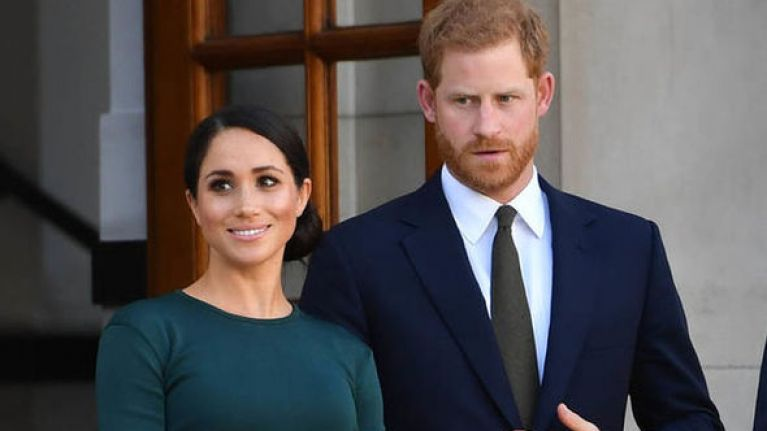 This is the reason Meghan and Harry won't be having a baby until after 2020