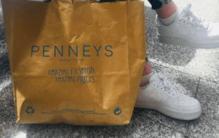 Everyone on Instagram is wearing this stunning Penneys coat and it's only €40