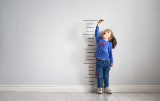 To my tall daughter - I won't understand your struggles but I'll still try to help