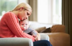 This food supplement might reduce the risk of developing postpartum depression