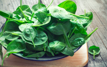 Bags of spinach leaves recalled from multiple supermarkets due to Listeria presence