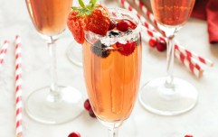 Mocktails: 3 super-tasty non-alcoholic drinks to serve your pregnant pals at Christmas