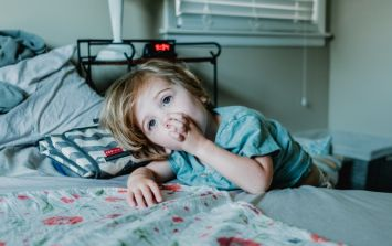 Early bedtimes mean better mental health – for mums