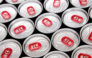 Energy drinks causing mental health issues in children, claims expert