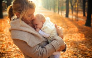 Due soon? The top autumnal baby girl names trending right now