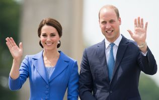 This is the reason why you won't see Kate Middleton on the next royal tour