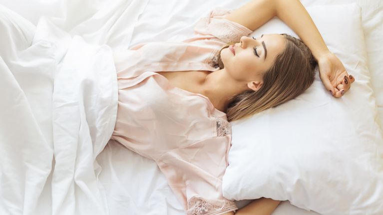 This one simple thing could be the key to a good night's sleep