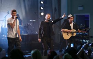 Take That have announced a massive greatest hits tour (including an Irish gig)