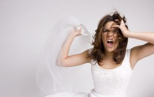 Bride's list of wedding day 'regulations' is the most bizarre thing you will ever see