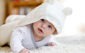 12 short (and sharp) baby names we are more than a little obsessed with