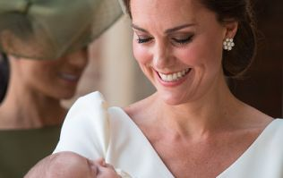 Prince Louis has changed a lot since the last photos of him were released