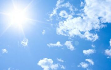 Temperatures are set to soar next week so don't put away the suncream (yet)