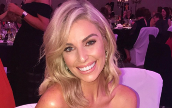 Pippa O'Connor's €10 Zara trousers are an absolute bargain (and so fab!)