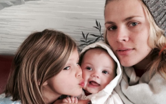 This celebrity mum just made a confession about her parenting style and she's all of us