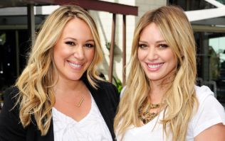 Haylie Duff has given birth to her second child and her name is SO cute