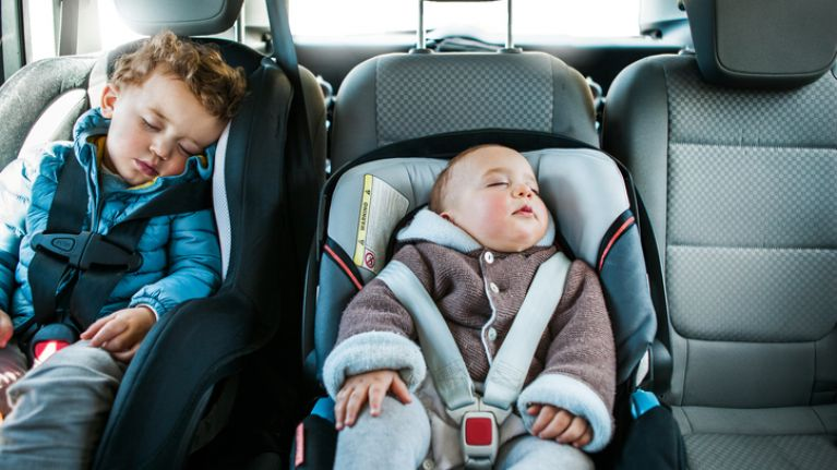 Technician shares advice on car seat safety and it's something all parents should read