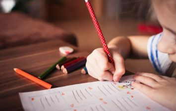 This kid hilariously trolled his teacher about getting homework for Christmas