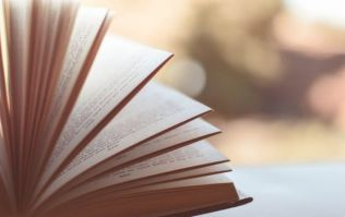 The most popular book in Ireland has been revealed... and it's a great read