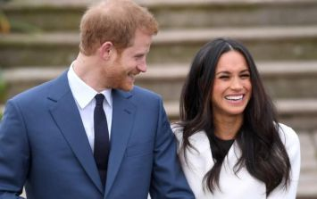This is the dress Meghan Markle wore on Christmas day with the royals