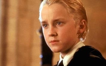 Tom Felton starred in this childhood classic long before Harry Potter