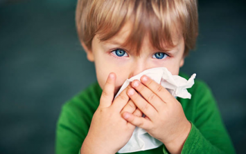 Know how to spot whether your child has simple cough OR in fact pneumonia