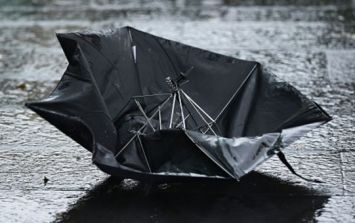 Experts issue fresh weather update as Storm Helene approaches Ireland