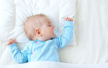 10 baby names that are a little old-school but definitely awesome