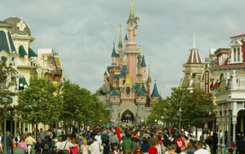 There are 3 words that Disneyland employees are forbidden from saying