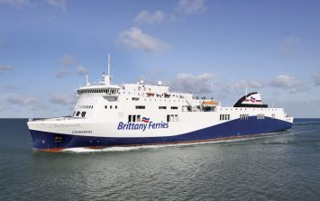 Brittany Ferries has announced a new route from Cork to Spain