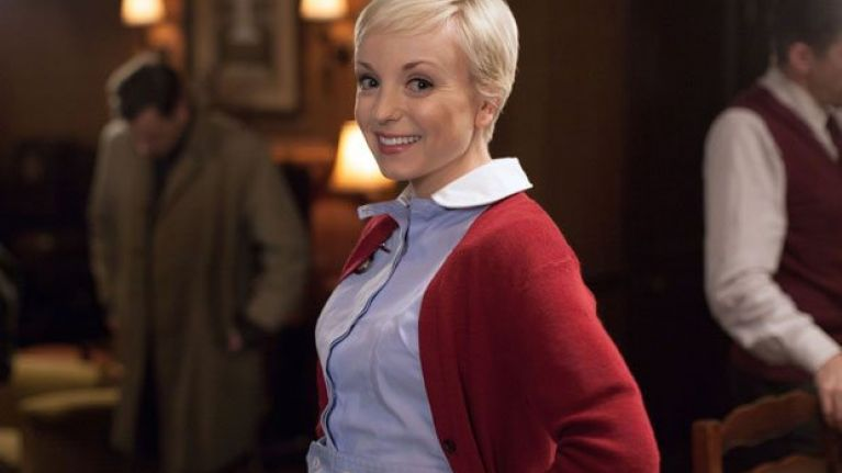 Helen George reveals details of Call The Midwife Christmas special and we're excited