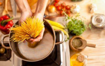 We'll definitely be trying Facebook's most popular vegan recipe