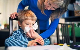Parents warned not to give their children decongestant medications