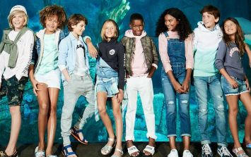 Abercrombie Kids debuts new gender-neutral clothing collection