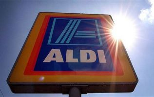 Aldi are selling bouncy castles and trampolines just in time for summer